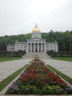 Montpelier, Vermont | The Smallest State Capital Offers a Plethora of Shops, Food, Arts, and Culture