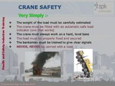 Health And Safety Induction Training