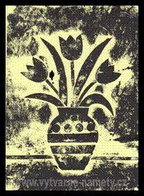 Květiny – tisk z papírové koláže Bat Signal, Superhero Logos, Printmaking, Calligraphy, First Grade, Lettering, Printing, Calligraphy Art, Prints