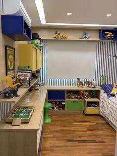 Decorating a Child's Bedroom - ersont