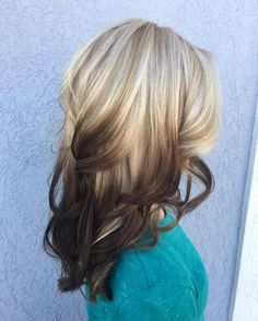 nice 40 Inspirational Reverse Ombre Ideas -- Trendy Contemporary Styling