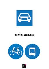 Don't Be a Square