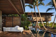 Galeria de Residência Hawaii / Olson Kundig - 16