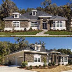 Architectural Designs Net Zero Ready House Plan 33064ZR. Great looks AND $0 energy bills. Ready when you are. Where do YOU want to build?
