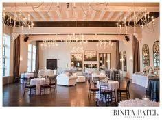 Binita Patel | Alden Castle Showcase #AldenCastle #ModernVintage #Wedding