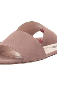 SJP by Sarah Jessica Parker Costa Brava (Pepe Brown Suede) Women's Shoes - SJP by Sarah Jessica Parker, Costa Brava, COSTABRAVASU-661, Footwear Open General, Open Footwear, Open Footwear, Footwear, Shoes, Gift, - Street Fashion And Style Ideas