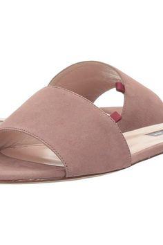 SJP by Sarah Jessica Parker Costa Brava (Pepe Brown Suede) Women's Shoes - SJP by Sarah Jessica Parker, Costa Brava, COSTABRAVASU-661, Footwear Open General, Open Footwear, Open Footwear, Footwear, Shoes, Gift, - Street Fashion And Style Ideas