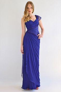 Grecian Tardis Blue.