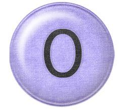 Round Alphabets Two