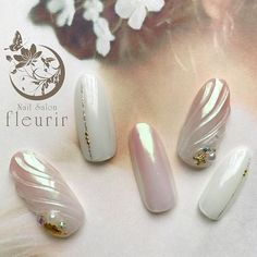 80 Awesome Acrylic Almond Nails Designs - We are not ready to live a dull day, we favor a colorful life, in order to match stunning, vivid ap - Matte Pink Nails, Pink Glitter Nails, White Nails, Acrylic Nail Designs Coffin, Best Acrylic Nails, Summer Stiletto Nails, Self Nail, Korean Nail Art, Almond Nails Designs