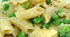 ⇒ Bimby, le nostre Ricette - Bimby, Pasta Risottata Zenzero, Piselli e Limone