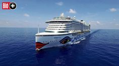 *** BILDplus Inhalt *** Kreuzfahrt-Check 2017 - Die besten Schiffe, die neuesten Trends