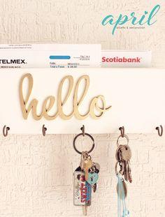 keys, keys hanger, portallaves