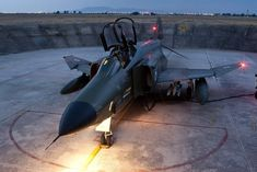 Military Weapons, Military Aircraft, Air Fighter, Fighter Jets, Vietnam, Douglas Aircraft, F4 Phantom, Army & Navy, Cool Inventions