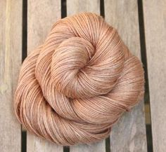 Eden Cottage Yarns Bedale 4ply in Falling Leaves