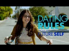 Dating rules from my future self web series