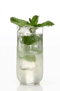 Mojito Rum Cocktail Recipe