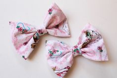 Beatrix Potter Easter Bows Toddler Hair Bows Set 2 Pink Hair Barrettes Peter Rabbit Fabric Kids Bows Jemima Puddle Duck Beatrice Potter by ScarlettsCozyCottage on Etsy https://www.etsy.com/listing/252054353/beatrix-potter-easter-bows-toddler-hair