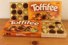 Toffifee by FuegaFatua on DeviantArt