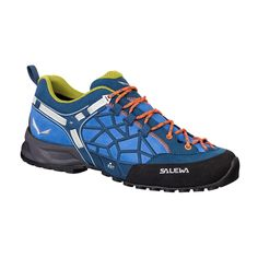SALEWA MS WILDFIRE PRO Royal Blue/Holland | Dotsport.sk