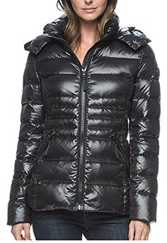 c075c7d91d6 Today you can own Andrew Marc Ladies  Short Down Jacket offered at our  site