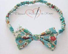 La création ne tient qu'à un fil par ThreadNeedlesKnots sur Etsy Summer Dress, Liberty Of London, Creations, Etsy, Accessories, Unique Jewelry, Outfit
