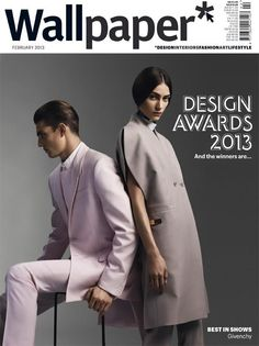 Wallpaper MagazineDesign Awards
