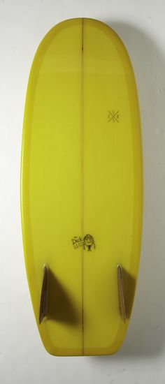 Even Keel surf Shapes - the Deck Hand - like it