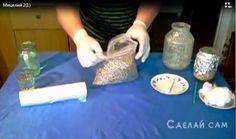 Приготовление зернового мицелия в домашних условиях. 2 часть | Сделай Сам www.sdelay.tv