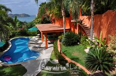 Sayulita Life - Ventana al Mar, A Sayulita Nayarit Mexico Vacation Rental House