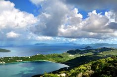 AFAR.com Highlight: Head to Drake's Seat for the best view on St. Thomas  by Matt Long