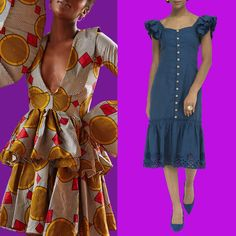 11 Summer Dresses By Black-Owned Businesses | The Strategist | New York Magazine Lemlem, Best Acne Treatment, Tracy Reese, Clothes Horse, Wrap Style, Dress Making, Fashion Brand, Wrap Dress, Tie Dye