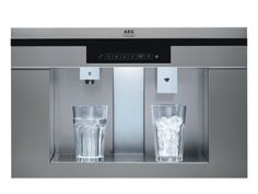 AEG PWE9038M Built In Refreshment Centre for Chilled/Sparkling Water and Ice | eBay