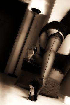Nice heels :)