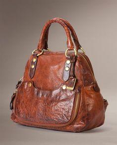 Elaine Vintage Back Pack