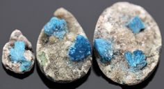 Gemstone of the Month: Cavansite