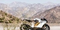 Riding the Mission RS Is Like Driving a Two-Wheeled Tesla