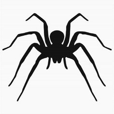 Free Spiders Clipart. Free Clipart Images, Graphics