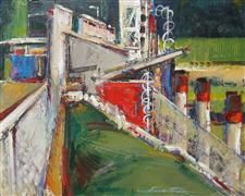 A Last Name Emerging Artists   Ugallery.com – Online Art Gallery