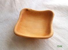 "Тарелочка из дерева ""Амаль"" Резьба по дереву, woodcarving"