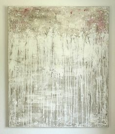 Buy changing season No.03, an Acrylic Painting on Canvas, by Christian Hetzel from Germany, For sale, Price is $9350, Size is 47.2 x 39.4 x 1.6 in.