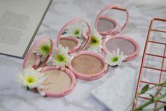 Colourette Face Gloss Highlighter Review | Maria Hazel | Blog