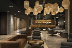 Casino and Hotel Ovalle / Turner Arquitectos
