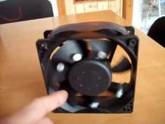Here is a different take on the magnet computer fan creating free energy. I love the ideas and effort going into it all! One day