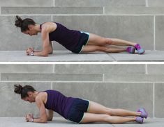 13 exercises to be done at home to keep fit