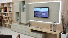 home theater planejado moderno - Pesquisa Google