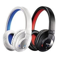 Philips Bluetooth Headphones images