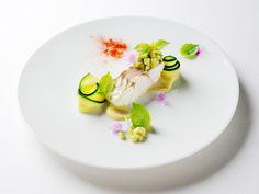 レフェルヴェソンスのお料理 | レストランウェディングなら 他にはない情報多数掲載 SWEET W TOKYO WEDDING