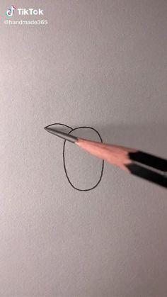 Cute Easy Drawings, Art Drawings For Kids, Art Drawings Sketches Simple, Colorful Drawings, Hand Art Kids, Watercolor Paintings Of Animals, Doodle Art Journals, Mandala Drawing, Simple Art
