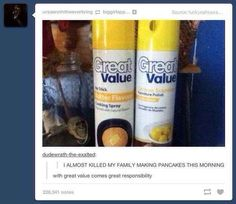 The time they coined a really useful new adage. | 32 Times Tumblr Was Too Clever For Its Own Good